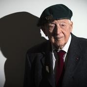 Mort de Hubert Faure, l'avant-dernier survivant du commando Kieffer