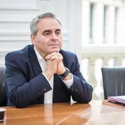 Présidentielle 2022: Xavier Bertrand souhaite «lancer de nouveaux réacteurs» nucléaires