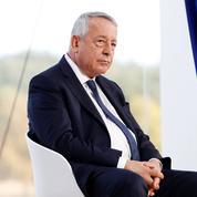 Le PDG de Veolia se dit prêt à communiquer aux syndicats l'accord d'achat de Suez