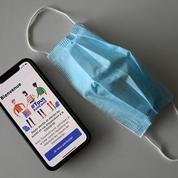 Pass sanitaire : l'application TousAntiCovid va certifier tests et vaccination
