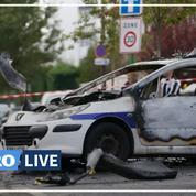 Policiers brûlés à Viry-Châtillon : cinq condamnations et huit acquittements qui provoquent la colère des avocats des victimes
