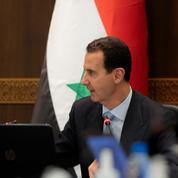 Syrie : l'élection présidentielle aura lieu le 26 mai