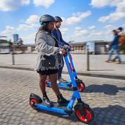 Après les trottinettes, Dott va se lancer dans le vélo électrique à Paris