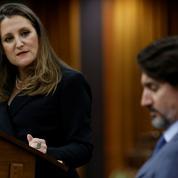 Le Canada augmente à 36% son objectif de réduction des émissions de gaz à effet de serre d'ici 2030