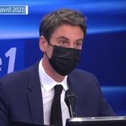 1500 euros d'amende en cas de non respect de la quarantaine obligatoire, annonce Attal