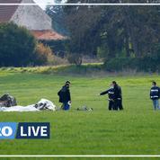 Quatre morts dans l'accident d'un avion de tourisme dimanche en Seine-et-Marne