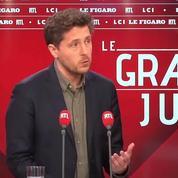 Affaire Sarah Halimi : Julien Bayou crée la polémique en évoquant «l'émoi de la communauté juive»