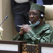Tchad: le président Idriss Déby Itno réélu pour un sixième mandat