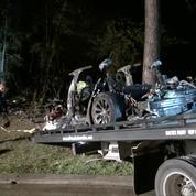 Etats-Unis : des régulateurs enquêtent sur l'accident d'une Tesla apparemment sans conducteur