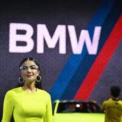 BMW: résultat meilleur qu'attendu au premier trimestre