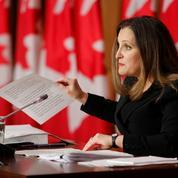 Canada: un budget de relance post-pandémie vert et à saveur électorale