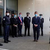 Un blessé grave par balles à Montpellier, où Macron est en visite