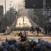 Birmanie : l'UE sanctionne dix autres membres de la junte et deux sociétés selon des diplomates