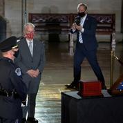 Le policier décédé après l'assaut du Capitole est mort de causes «naturelles»