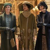 Downton Abbey rouvrira ses portes pour Noël 2021 avec Nathalie Baye
