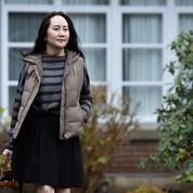 Canada: une cadre de Huawei demande un report des audiences d'extradition