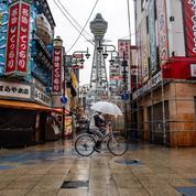 Japon : Osaka réclame un nouvel état d'urgence face à l'aggravation de la pandémie
