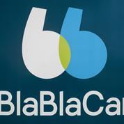 BlaBlaCar annonce une levée de fonds de 115 millions de dollars pour «accélérer sa croissance»