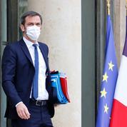 Covid-19 : 43.098 nouveaux cas en 24 heures, 375 morts en 24 heures dans les hôpitaux français