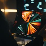Apple lance un iMac et un iPad Pro intégrant ses puces M1