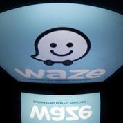 Waze, Coyote: l'État va pouvoir interdire le signalement de certains contrôles routiers