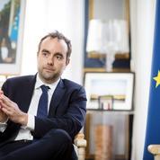 Soupçons de «prise illégale d'intérêts» : le ministre Sébastien Lecornu interrogé par les enquêteurs