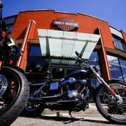 L'UE va rétablir des taxes douanières punitives contre Harley-Davidson