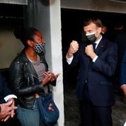«Mon fils m'a demandé si le prénom Pierre existait» : une mère de famille interpelle Emmanuel Macron