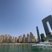 Un aller pour Dubaï, où les touristes français viennent oublier le confinement