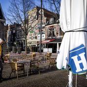 Pays-Bas : fin du couvre-feu et réouverture des terrasses des cafés le 28 avril
