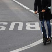 Plus de 2 millions d'utilisateurs de trottinettes électriques en France