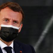 Amiens : un «décrocheur» de portrait de Macron relaxé par la justice