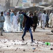Pakistan : le Parlement va décider du sort de l'ambassadeur français après les violences