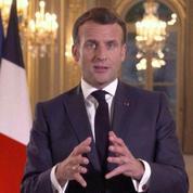 Arnaud Benedetti: «Emmanuel Macron est entré de plain-pied dans la campagne présidentielle»