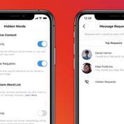 Cyberharcèlement : sur Instagram, les messages privés injurieux pourront être automatiquement filtrés