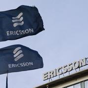 Grâce au déploiement de la 5G, Ericsson voit son bénéfice bondir au premier trimestre