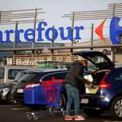 Carrefour veut mettre fin au ticket de caisse