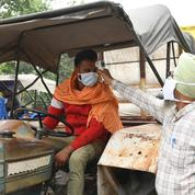 Inde: record de plus de 2000 morts du Covid en 24 heures