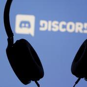 Discord interrompt les discussions pour un potentiel rachat