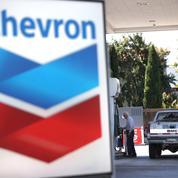 Chevron et Toyota, partenaires pour développer la technologie de l'hydrogène