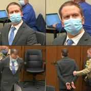 Procès Derek Chauvin: trois semaines de témoignages accablants, sous haute tension