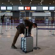 Les aéroports européens prévoient un retour aux niveaux d'avant-crise en 2025 seulement