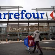 Carrefour lance un programme de rachat d'actions après des ventes solides au premier trimestre