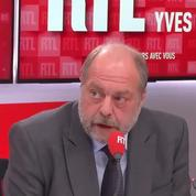 Viry-Châtillon : Dupond-Moretti ne recevra pas les acquittés