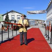 Húsavik, le village islandais du film Eurovision Song Contest à la pêche à l'Oscar