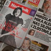 En Serbie, un célèbre professeur d'arts dramatiques inculpé pour quatre viols