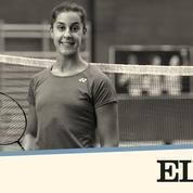Carolina Marín et le pouvoir du «big data» dans le sport
