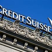 Credit Suisse a plus de 20 milliards de dollars d'exposition à Archegos