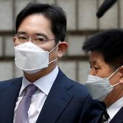 L'héritier de Samsung en procès pour la fusion controversée de deux filiales