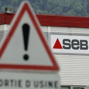 Seb anticipe une solide croissance des ventes en 2021, après un fort rebond au premier trimestre